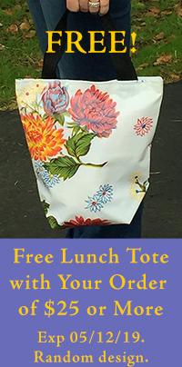 Free Tote