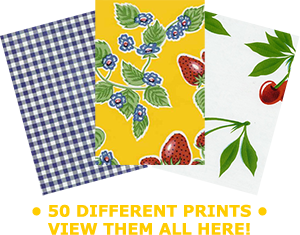 Oilcloth Prints